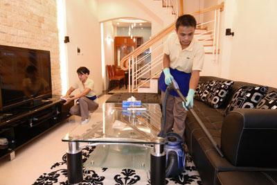 Dịch vụ vệ sinh an toàn - chất lượng - giá rẻ